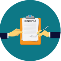 Business transactions advice and contracts